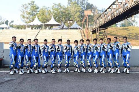 Một sân chơi mới từ Suzuki Asian Challenge cho tay đua trẻ Châu Á